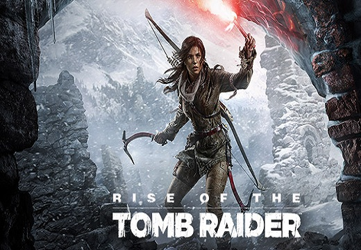 Free download Rise of the Tomb Raider PC Game  full