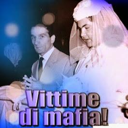 FAMIGLIA GANDINI UCCISA DALLA MAFIA IN OMERTA'! Matrimonio di Papà e Mamma.