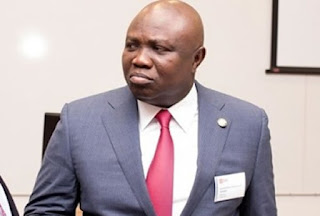 Religious leaders encouraging politicians to steal – Ambode alleges