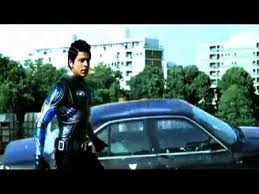 Shahrukh Khan's Upcoming Movie Ra.One - Official Trailer youtube video