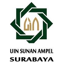 Logo Universitas lslam Negeri Sunan Ampel