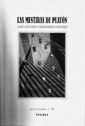 """""""Las mentiras de Platón"""""""