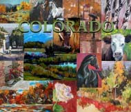 Artists of Colorado
