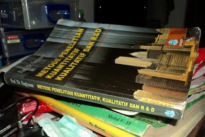 gambar buku metode penelitian