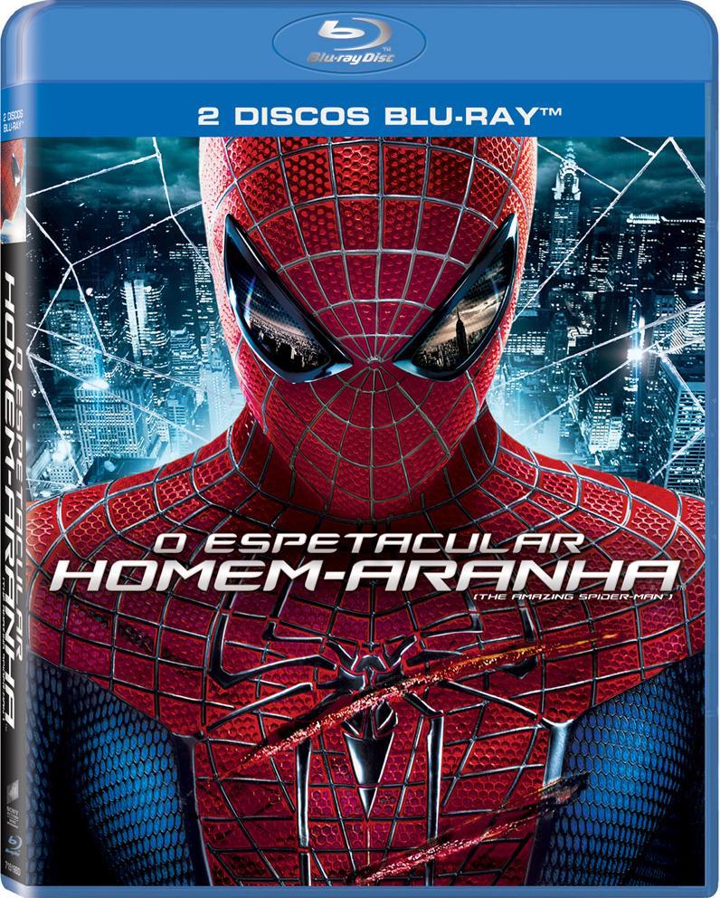 Espetacular Homem Aranha Filme
