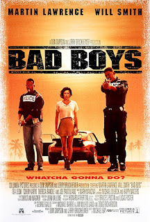 Bad Boys (1995) Hindi Dual Audio BluRay | 720p | 480p