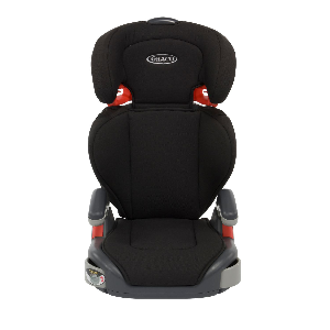Graco Junior Maxi Plus Car Seat Review