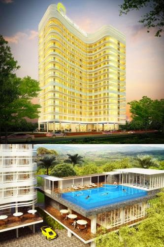 apartemen royal paradise setiabudi bandung