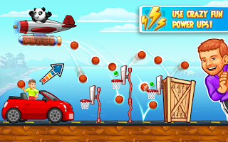 Dude Perfect 2 MOD APK 1.2.1-screenshot-1