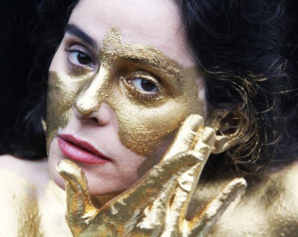 Mariana de Moraes - Desejo