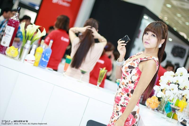 Ryu Ji Hye – Photo & Imaging 2012