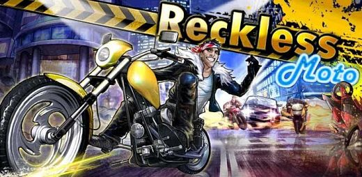 Reckless moto games downloads for android 2013