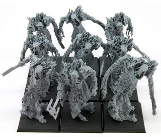 K'Daai Fireborn unit