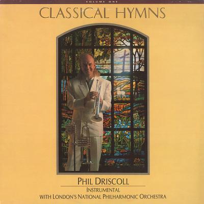 Phil Driscoll-Classic Hymns-Vol 1-