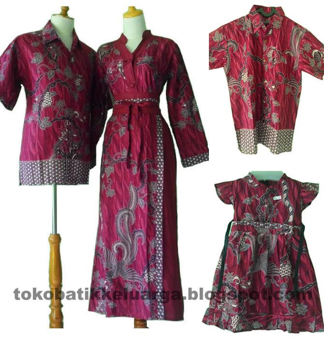 Batik Sarimbit Kaftan Baju Batik Modern Tattoo Design Bild