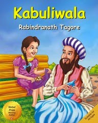 Kabuliwala by Rabindranath Tagore (English)