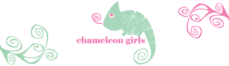 Chameleon Girls