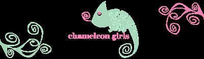 Chameleon Girls