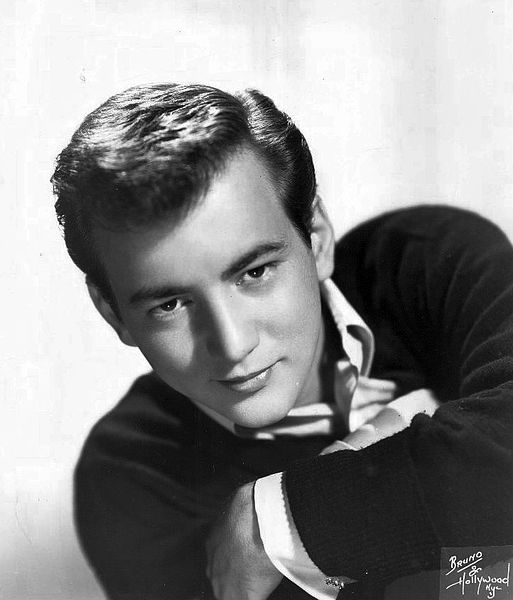 Bobby Darin baby photos of famous people