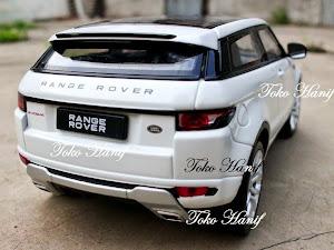 Range Rover Evoque (18 cm)