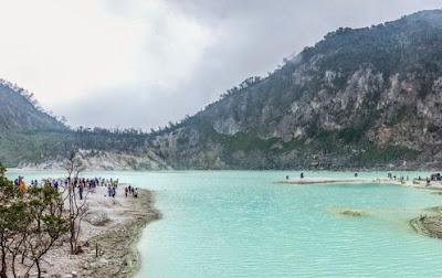Tempat Wisata Di Jawa Barat Yang Bagus Dan Murah Serta Indah