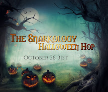 The Snarkology Halloween Hop
