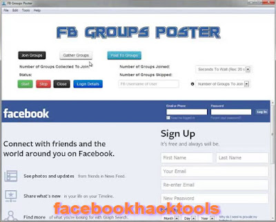 Facebook Group Auto Poster 2015