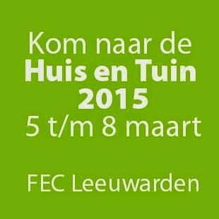 Huis & Tuin 2015