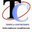 """Suivez mes articles sur """"Temps et Contretemps"""""""