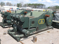 Two New Mud Pumps For Sale!