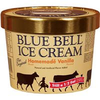 Blue Bell at Miz Helen's Country Cottage