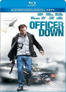 Officer Down (2013) BluRay RiP Full Movie Download Free Watch Online