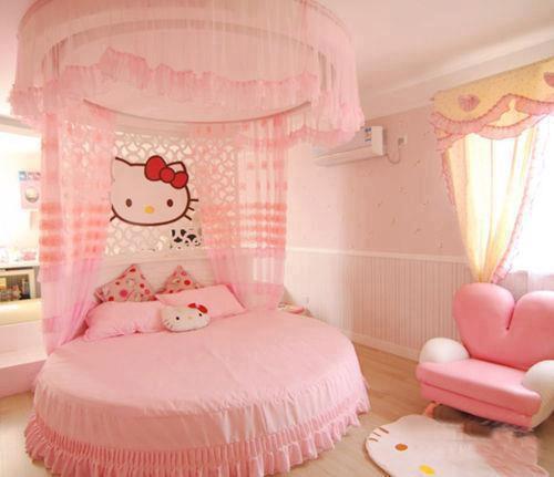 غرف نوم لها سرير تحفه فنية | جمــــــال بــيــتـــــــك