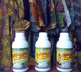 sabun batik