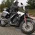 Motos elétricas para polícia, isso sim é uma novidade!
