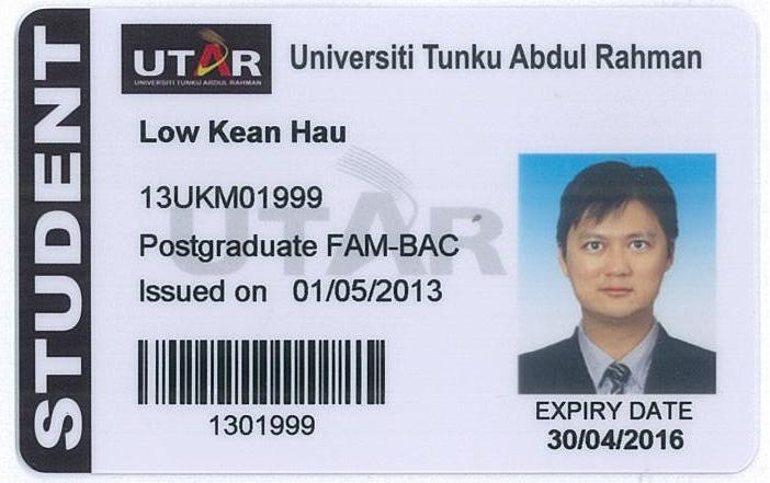 More Students Id Cards Design Templates Samples Student