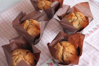 Muffins_plátano_banana_chocolate