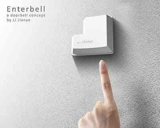 enter bell,Data 7 Design Bell Paling Kreatif