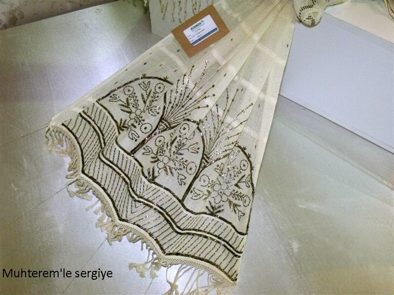 bartın embroidery