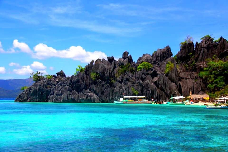 Best Philippines Place: Palawan Travel Destination