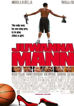Juwanna Mann (2002)