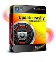برنامج SlimDrivers Free لتحديث تعريفات الجهاز