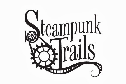 Steampunk Trails Magazine