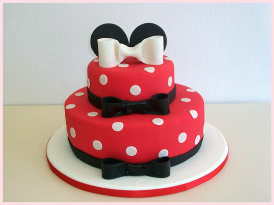 Imagenes de chupeteras de Minnie Mouse - Imagui