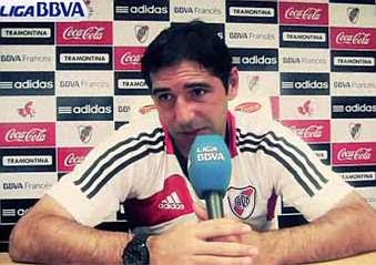 """Amato: """"Messi es cien veces mejor que Cristiano"""""""