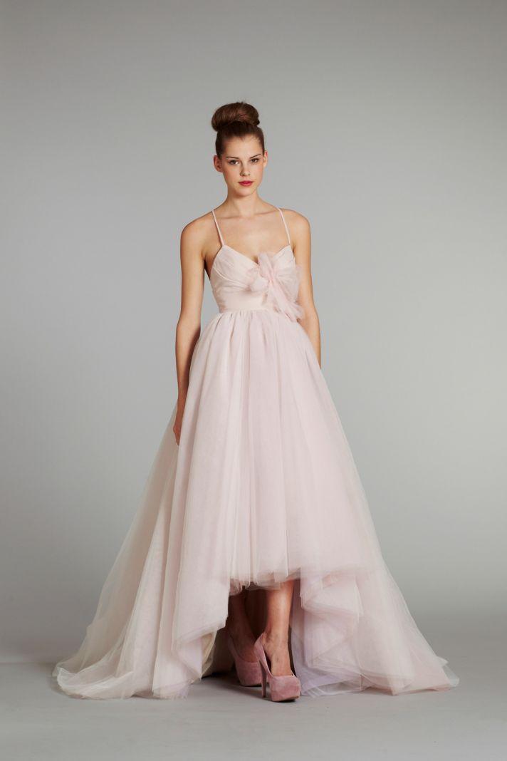 Hayley Paige Prom Dresses