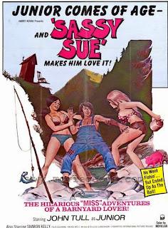 Sassy Sue 1973