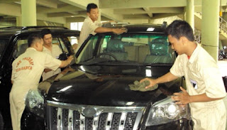 Spesifikasi dan Harga Mobil Esemka, berapa harga mobil esemka rajawali suv?