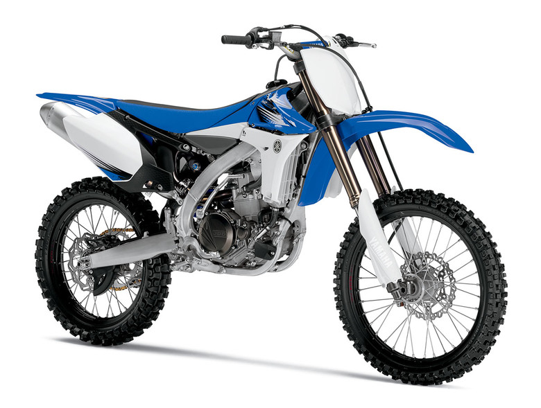 2012 yamaha yz450f all new motorcycles for New yamaha 450