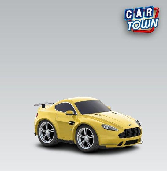Codigos Promocionais Do Car Town 2013 | Autos Weblog
